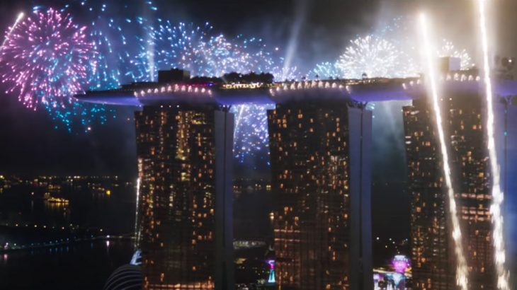 "9 ""Crazy Rich Asians"" Filming Locations to Visit in Singapore"