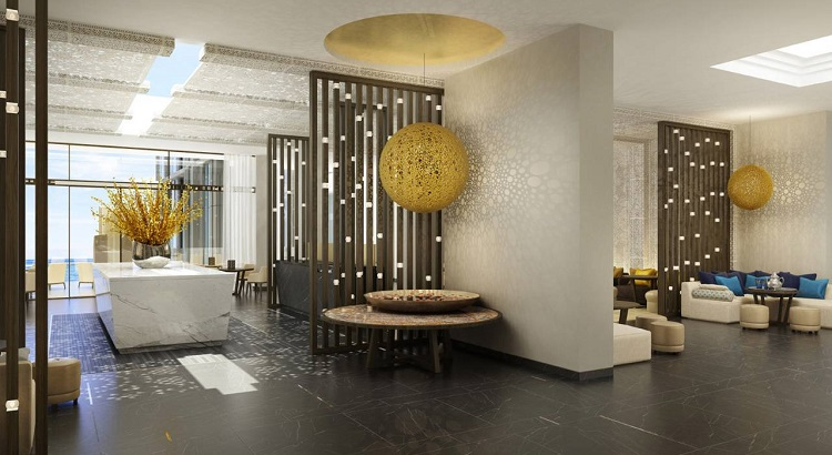 Four Seasons Hotel Casablanca Opens | DestinAsian