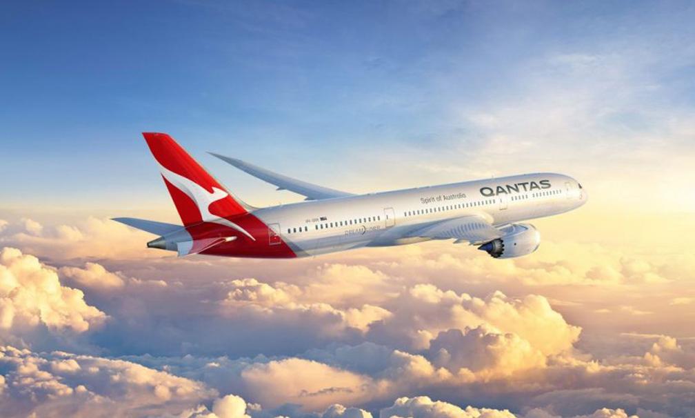 qantas capabilities identification