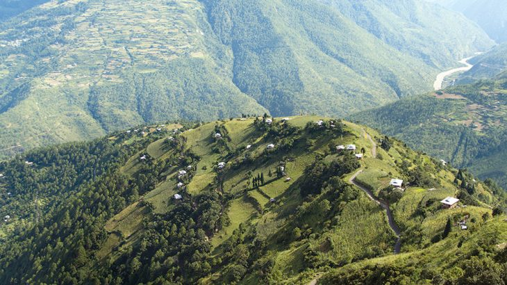 The Beauty of Bhutan's Little-visited Eastern Valleys