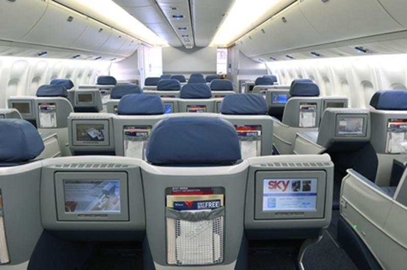 Delta BusinessElite will be available on flights between Tokyo and the U.S.