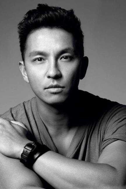 Fashion designer Prabal Gurung has dressed a number of celebrities including Lady Gaga and the Duchess of Cambridge.