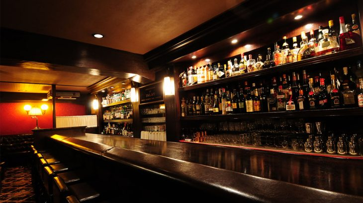 Have You Visited Asia's Top 5 Bars?