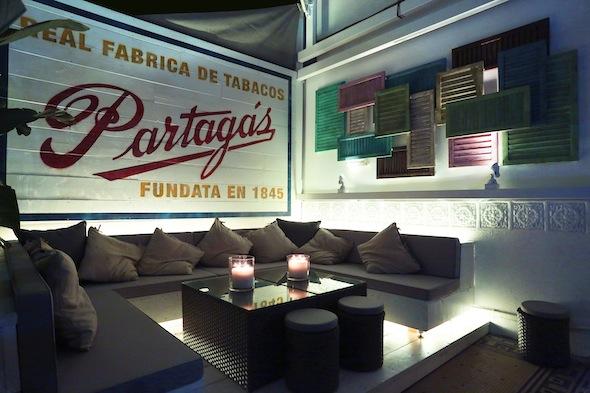 Havana Bar.