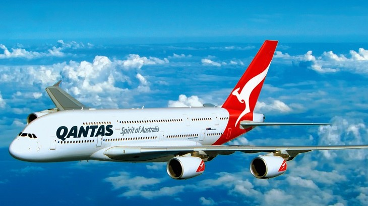 A combination of refurbished Boeing 747 and Airbus 330 aircraft will operate the route from Sydney to Hong Kong.