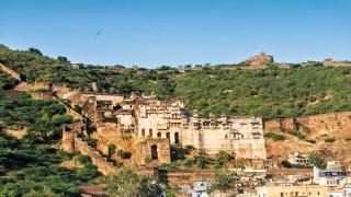 Bundi's Garh Palace