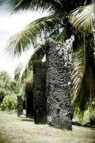 Ngarchelong Monoliths.
