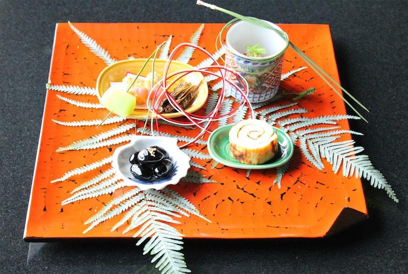 Japanese dining at Kazuo Okada in Kowloon.