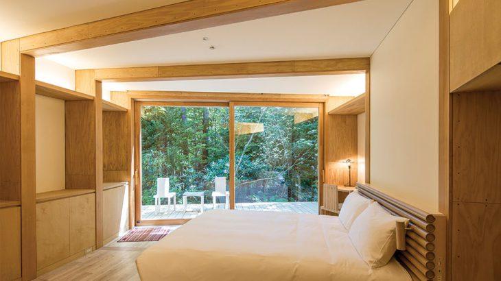 Inside Shishi-Iwa House, the Brainchild of Master Architect Shigeru Ban