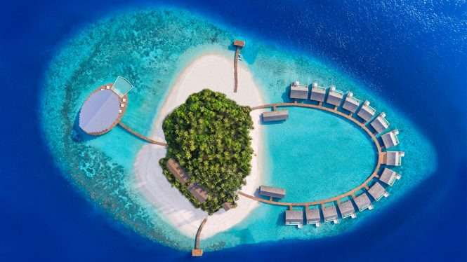 Kudadoo Private Island To Debut In Maldives This Year