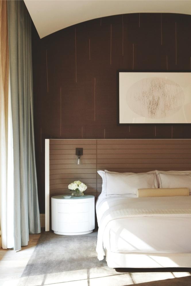 A room at the Bel-Air.