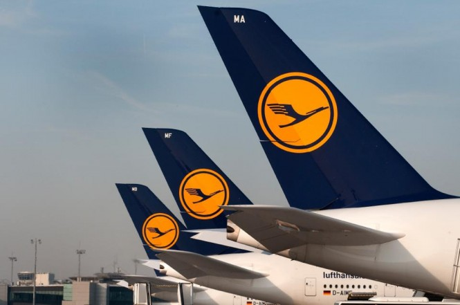 Lufthansa will increase capacity in Southeast Asia by 27 percent.