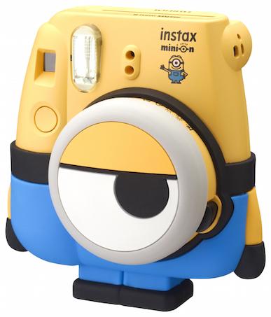 Fujifilm's Minion camera