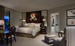 Double Terrace Suite Bedroom