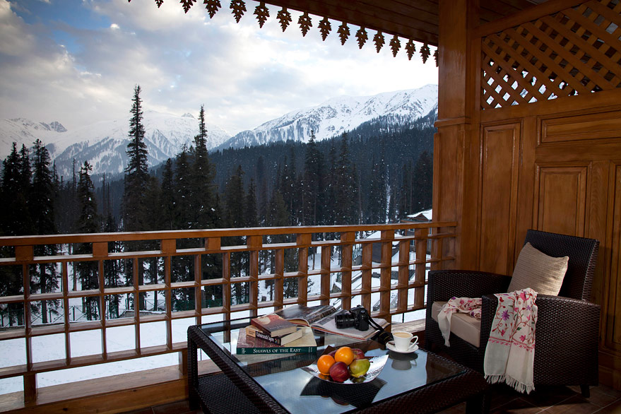 Tourism is coming back to the once troubled Kashmir Valley.
