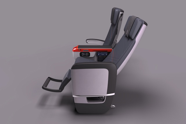 Singapore Airlines has followed in the footsteps of other airlines to offer Premium Economy Class.