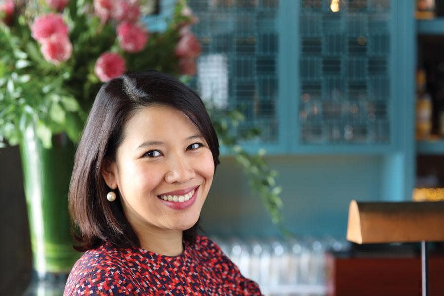 Nickie Sangngampal