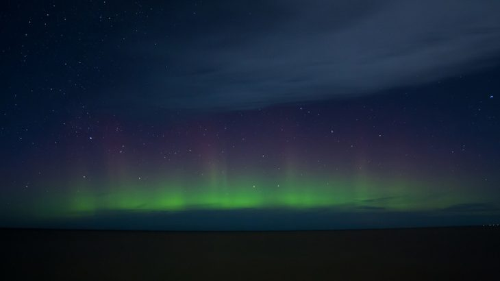 A Quick Guide to Seeing the Northern Lights