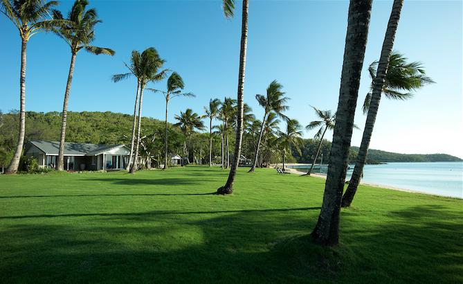 Orpheus Island Resort