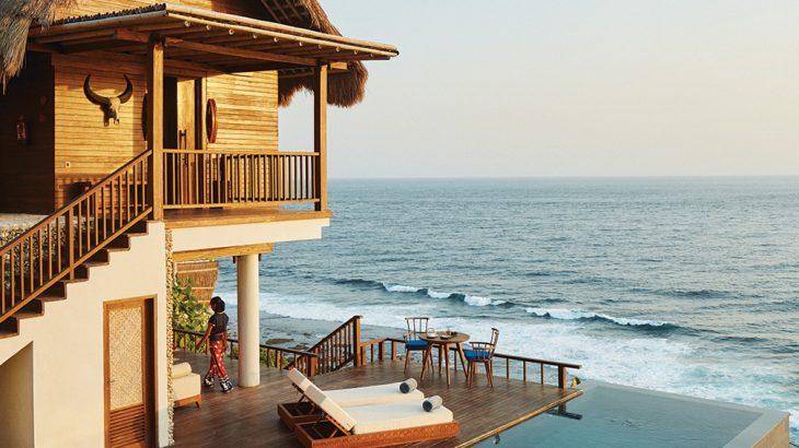 Checking In: Lelewatu Resort Sumba