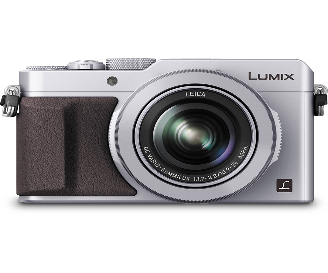 Panasonic Lumix DMC-LX100.