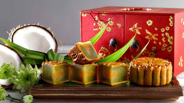 Mad About Mooncakes