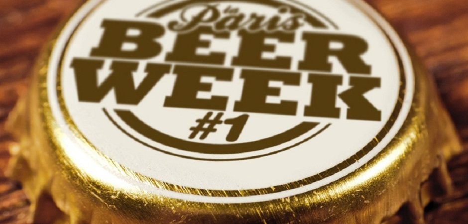 This first  Paris Beer Week was organized in hopes that it will become an annual event.