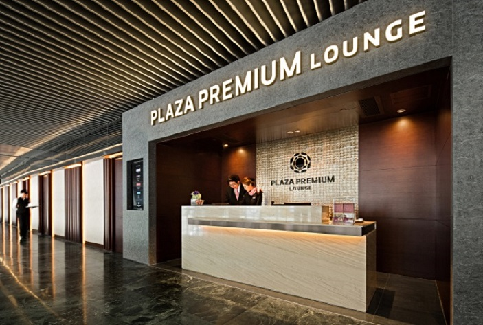 The lounge is the only independent lounge in the Macau airport.