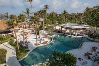 The latest outpost of Nikki Beach to debut October 24 in Bali.