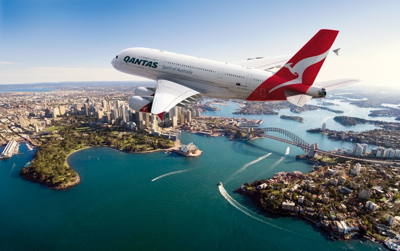 Qantas will begin flying its A380 on the world's longest route.