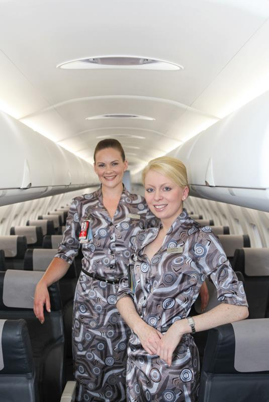 Qantas will now fly daily to Los Angeles from Brisbane.