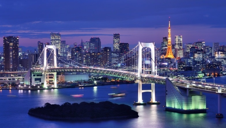 The carrier launched flights from Doha to Tokyo Haneda in July.