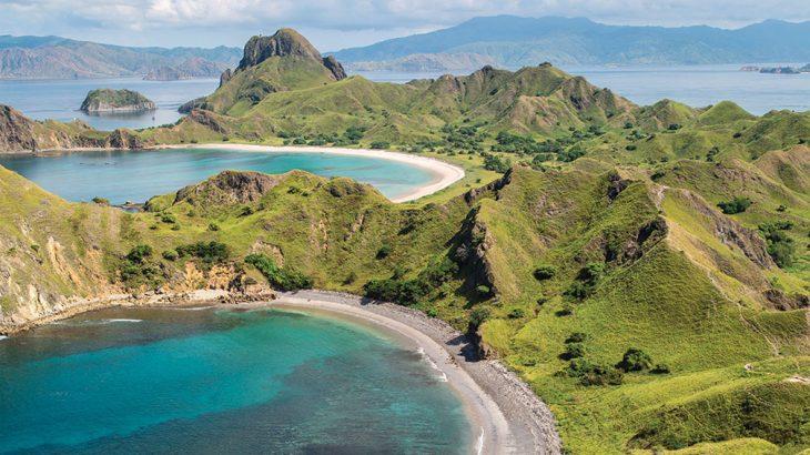 Labuan Bajo, a Paradise in Progress