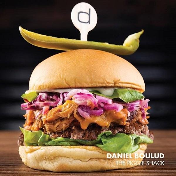 Daniel Boulud's