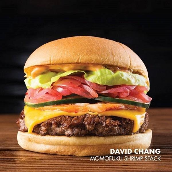 David Chang's