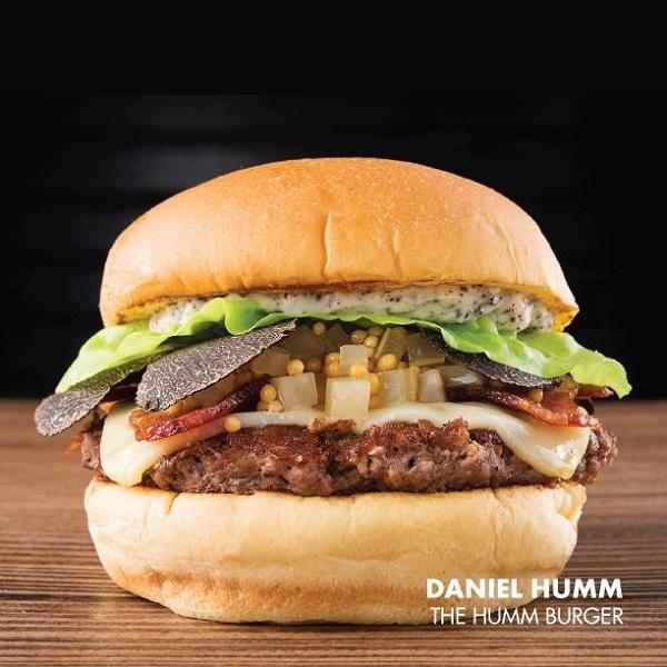 Daniel Humm's