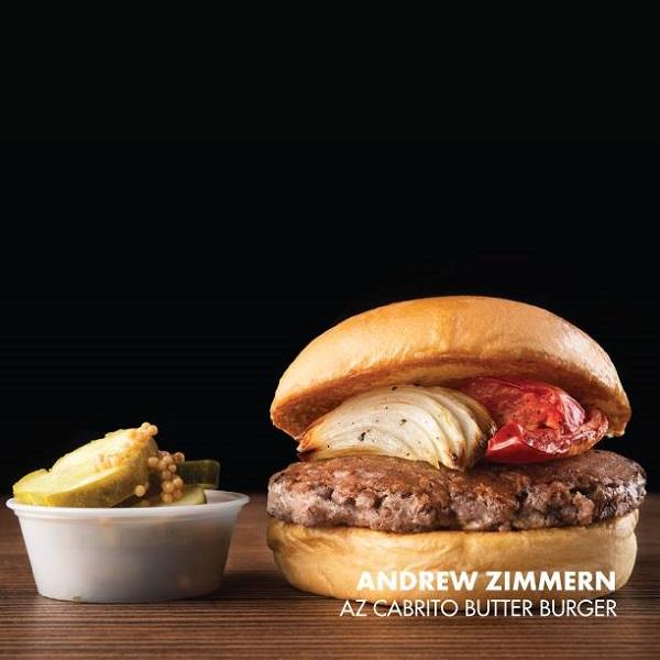 Andrew Zimmern's