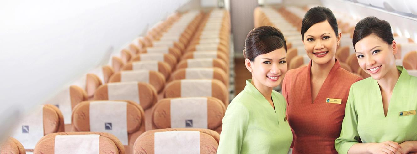 SilkAir now services 12 flights to Indonesia.