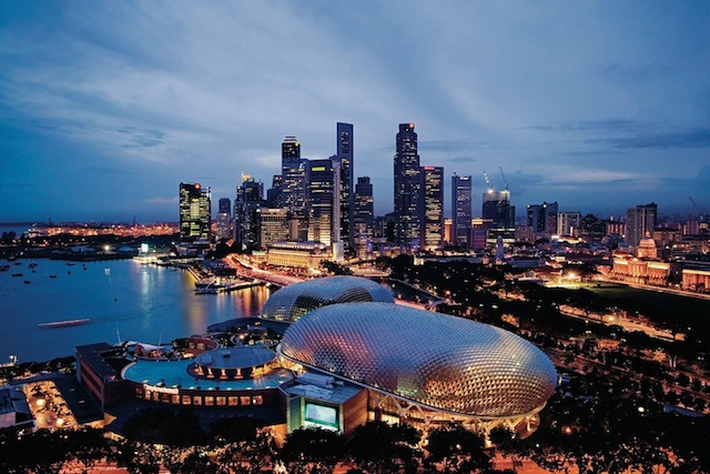 Qatar has increased flight frequency to Singapore to cater to increased passenger demand.
