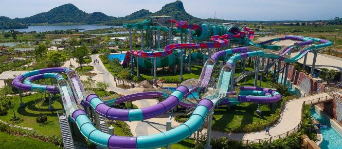 5 Best Water Theme Parks In Asia Destinasian