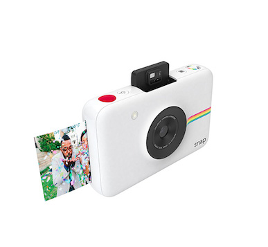 A common mistake among first-time Polaroid users is fanning the print out to dry. They're best to be left in a corner until their completely developed.