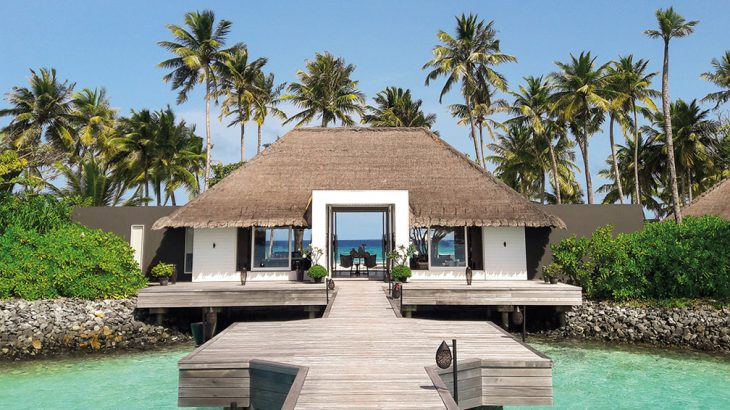 Inside the Maldivian Paradise of Cheval Blanc Randheli
