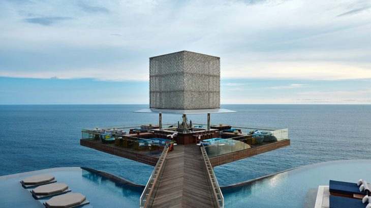 OMNIA Dayclub and Sake no Hana Opens in Bali