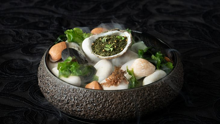 Why Bali's New Fine-dining Restaurant Apéritif is Worth Visiting