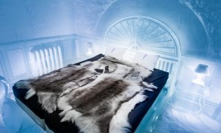 Ice Hotel | DestinAsian Magazine