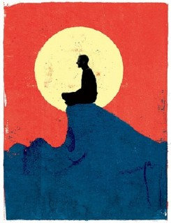 Vipassana is one of India's most ancient forms of meditation.