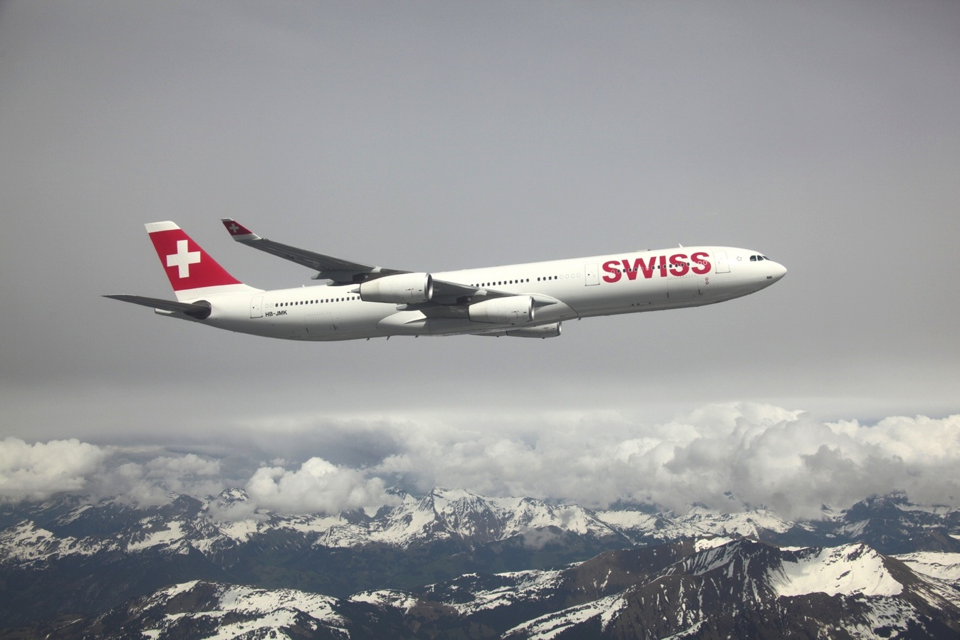 SWISS is set to become the first 'allergy-friendly' airline.