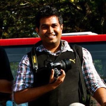 Arjun Bhat
