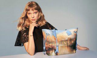 Louis Vuitton, handbags