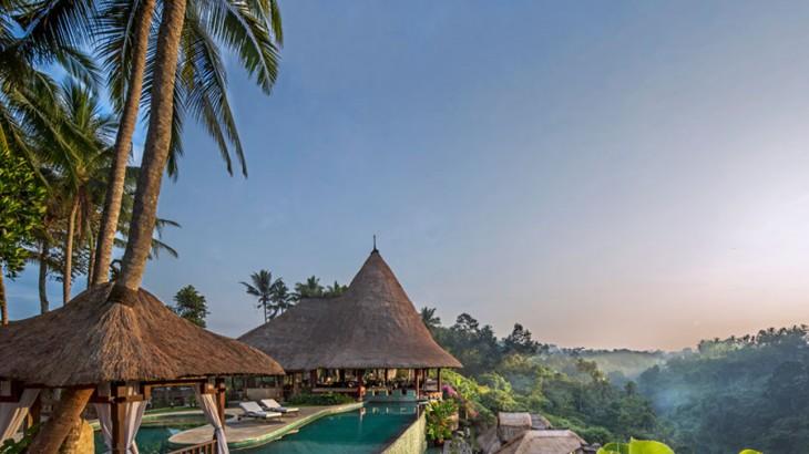 Bali, Indonesia: Viceroy Bali